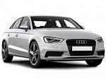 Коврики для Audi A3