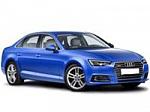 Коврики для Audi A4