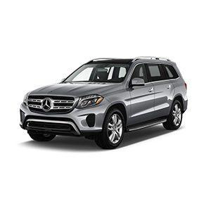 Коврики для Mercedes-Benz GLS