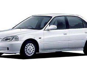 Коврики для Honda Civic Ferio