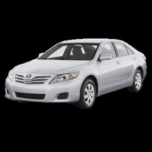 Коврики для Toyota Camry