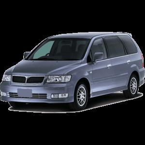 Коврики для Mitsubishi Chariot