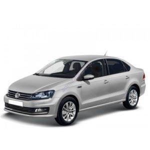 Коврики для Volkswagen Polo