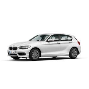 Коврики для BMW 1 Series