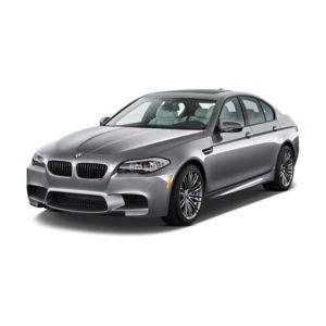 Коврики для BMW 5 Series