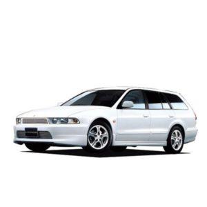 Коврики для Mitsubishi Legnum