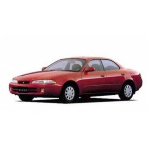 Коврики для Toyota Cynos