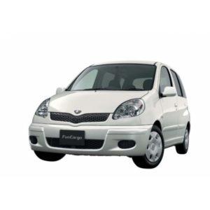 Коврики для Toyota Funcargo