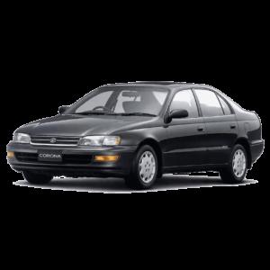 Коврики для Toyota Corona