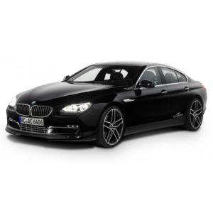 Коврики для BMW 6 series