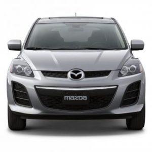 Коврики для Mazda CX-7