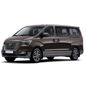 Коврики для Hyundai Starex