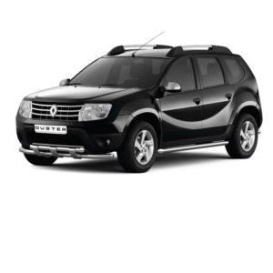 Коврики для Renault Duster