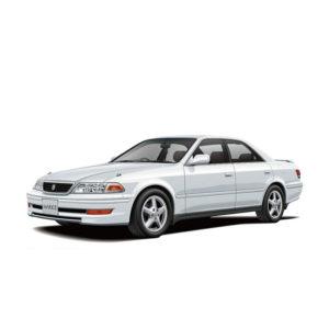 Коврики для Toyota Mark II