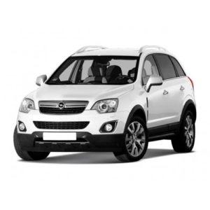 Автоковрики для Opel Antara