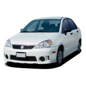 Коврики для Suzuki Aerio