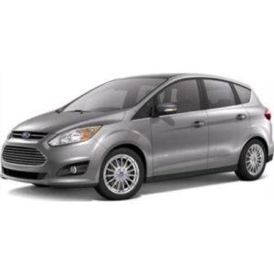 Коврики для Ford C-Max