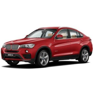 Коврики для BMW X4