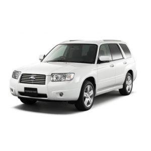 Коврики для Subaru Forester