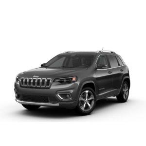 Коврики для Jeep Cherokee