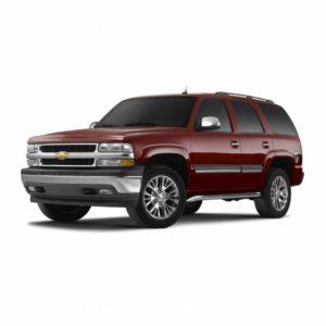 Коврики для Chevrolet Tahoe