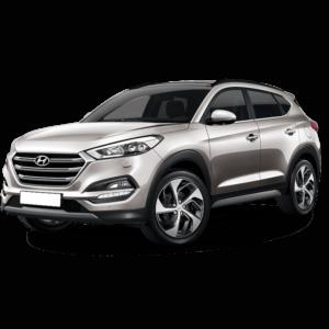 Коврики для Hyundai Tucson
