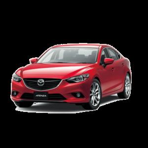 Коврики для Mazda Atenza