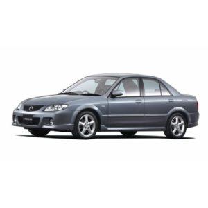 Коврики для Mazda Familia