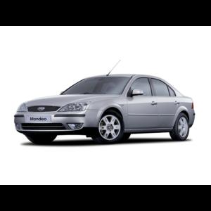 Коврики для Ford Mondeo