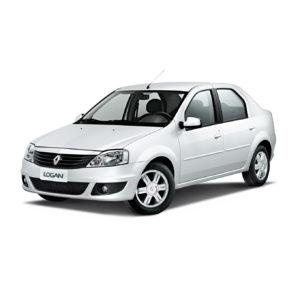 Коврики для Renault Logan