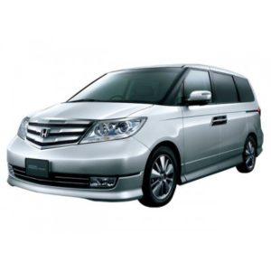 Коврики для Honda Elysion