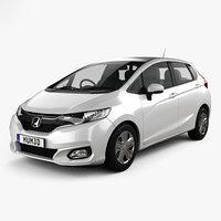 Коврики для Honda Partner