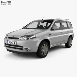 Коврики для Honda HR-V