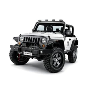 Коврики Jeep Wrangler