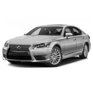 Коврики для Lexus LS