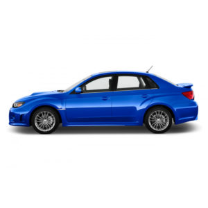 Коврики для Subaru Impreza