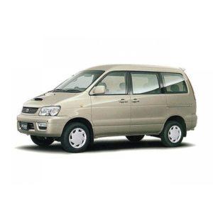 Коврики для Toyota Lite Ace Noah
