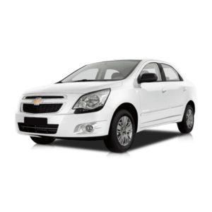 Коврики для Chevrolet Cobalt