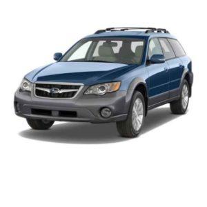 Коврики для Subaru Outback