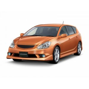 Коврики для Toyota Caldina