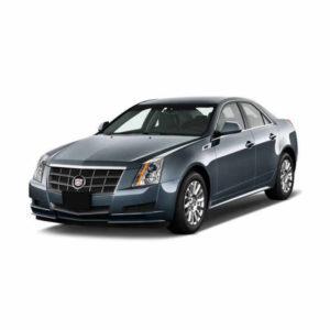 Коврики для Cadillac CTS
