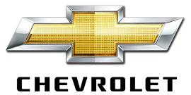 Коврики для Chevrolet