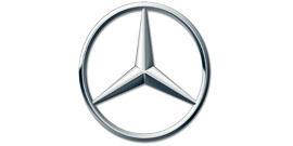Коврики для Mercedes