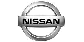 Коврики в салон для Nissan