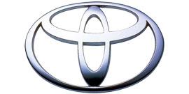 Коврики для Toyota