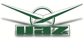 Автомобильные коврики для УАЗ
