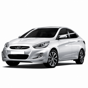 Коврики для Hyundai Solaris
