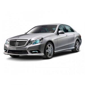 Коврики для Mercedes-Benz E-Class