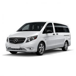 Коврики для Mercedes-Benz Viano
