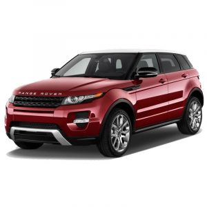 Коврики для Land Rover Range Rover Evoque